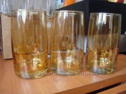бокалы, фужеры, рюмки, стаканы