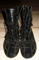 черевики високі geox