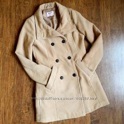 Продам Пальто женское БУ, размер M