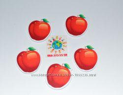 Магниты фрукты и вощи