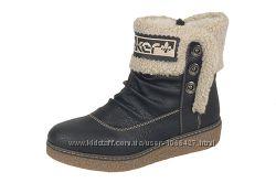 Ботинки Рикер -Y4082-00