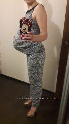 Летний костюм для беременных
