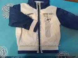 Куртка ветровка Next 92см