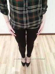 трикотажные стрейчавые джинсы,  легинсы
