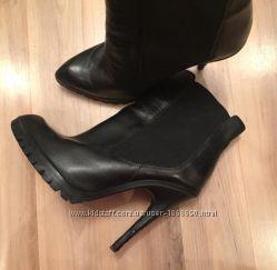 Ботинки ботильйоны