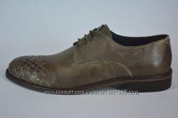 Фирменные туфли Bata Vero Cuoio Italy 30 см