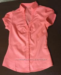 Блузка TERRANOVA, с коротким рукавом, размер S