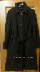 Пальто, кашемір 48-50, демисезон.