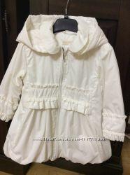 Куртка-плащ-ветровка Войчик 86-92