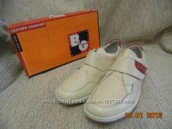 Туфли- мокасины для подростка