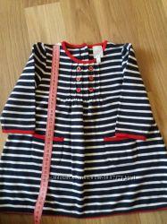 Тепленьке фірмове плаття JASPER CONRAN