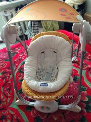 Продам новую  кресло-качалка Swing Polly