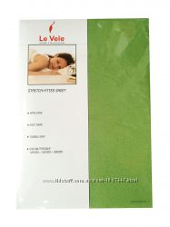 Трикотажные простыни Le Vele.