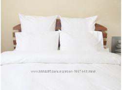 Белое постельное белье Le Vele