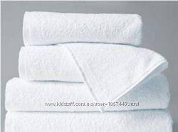 Белые полотенца Le Vele