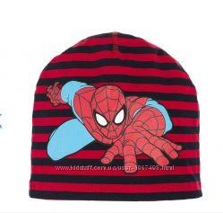 шапка cool club spider man