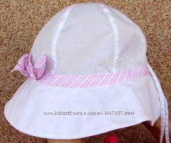 Шляпа летняя 56 размер