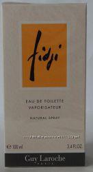 РаспродажаGuy Laroche Fidji туалетная вода - оригинал