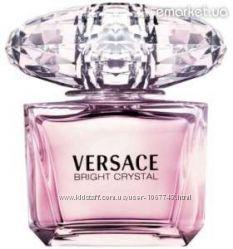 РаспродажаVersace Bright Crystal- оригинал
