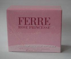 РаспродажаGianfranco Ferre Rosse Princesse- оригинал