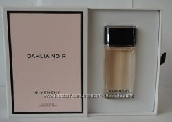 Givenchy Dahlia Noir- оригинал