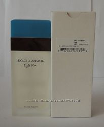 Распродажа Dolce & Gabbana Light Blue- оригинал