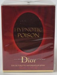 Christian Dior Hypnotic Poison- оригинал