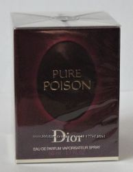 Christian Dior Pure Poison- оригинал