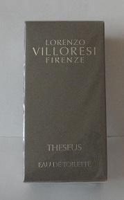 Lorenzo Villoresi Theseus- оригинал