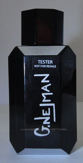 Parfums M. Micallef G. Nejman le seducteur tester- оригинал
