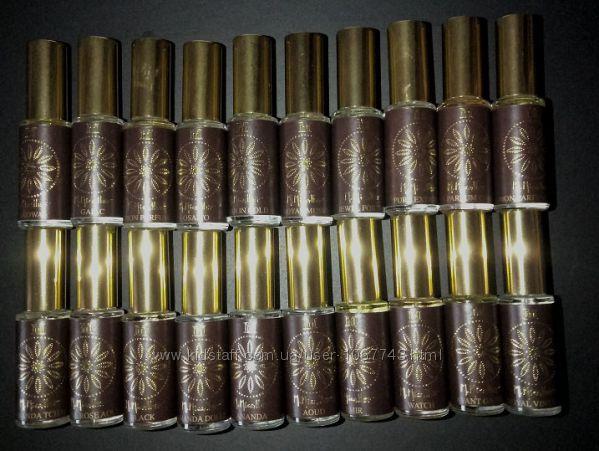 Эксклюзивные миниатюры 12мл. ТМ Parfums M. Micallef- оригинал