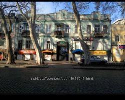 Пушкинская Одесса  посуточно