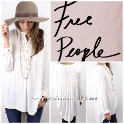 Рубашки free people