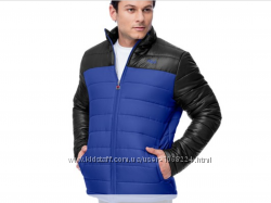 Мужская куртка Fila Dynamic, рр 52-54, 54-56 l, xl, цвета, оригинал USA