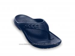 Вьетнамки Crocs Крокс, р-ры 40-41, 9-11 оригинал USA