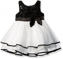 Нарядное платье Lilt Soutache, 6t 110-116 см, оригинал USA