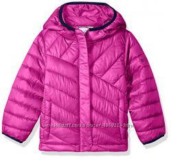 Деми куртка Columbia Lite Puffer, р-ры 7-20 лет, 122-170 см оригинал USA