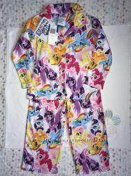 Пижамка My little Pony Hasbro, рр 2-4 года 92-104 см, USA