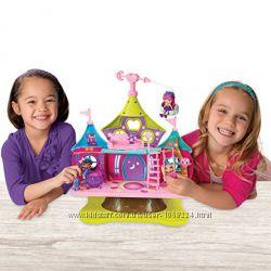 Игровой домик волшебниц Little Charmers Литтл Чармерс, USA