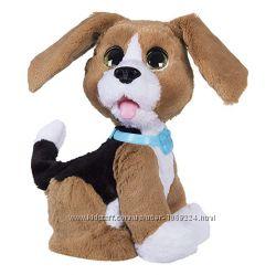 FurReal Friends Hasbro интерактивный говорящий щенок Чарли, оригинал Америк