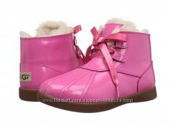 Оригинал ботиночки UGG Australia stars, рр 9 25-26