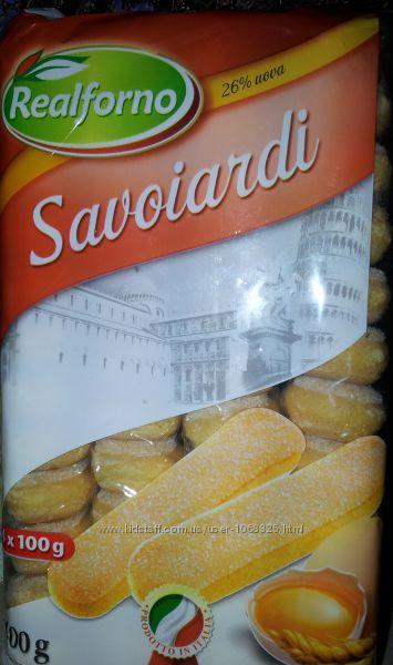Печенье савоярди где продается