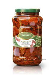 Продам томаты вяленые в масле Italcarciofe Pomodori Secchi 3100 mI