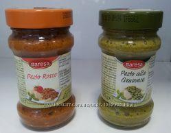 Продам соус песто зеленый и красный пр-ва Италия