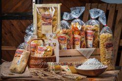 Продам фигурные итальянские макароны пасту Pastello asciutta
