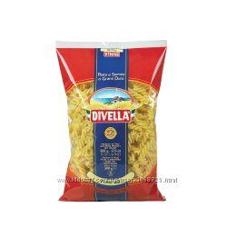 Продам итальянские макароны Divella
