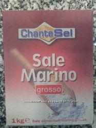 Продам итальянскую морскую соль