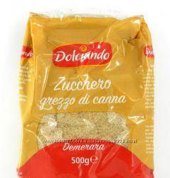 Продам сахар тростниковый песок Италия 0, 5 кг
