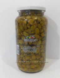 Продам Каперсы и плоды Каперса 950 г. Luxeapers, Испания