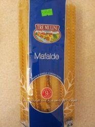 Продам итальянские волнистые спагетти 500 грамм TM Tre Mulini